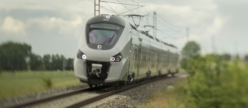 Alstom signs a frame agreement to extend joint venture