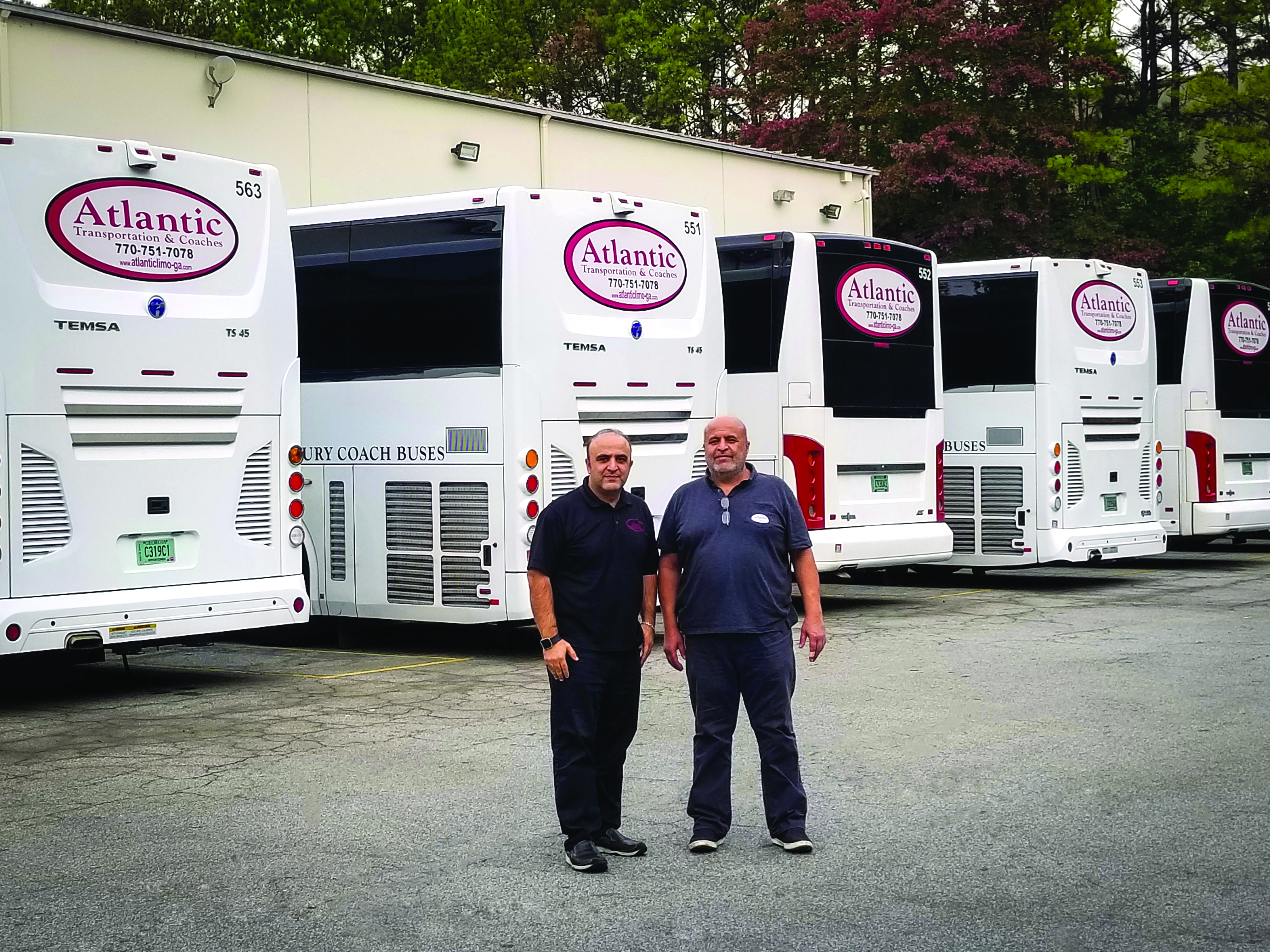 What I Wish I'd Known Before Buying A Motorcoach