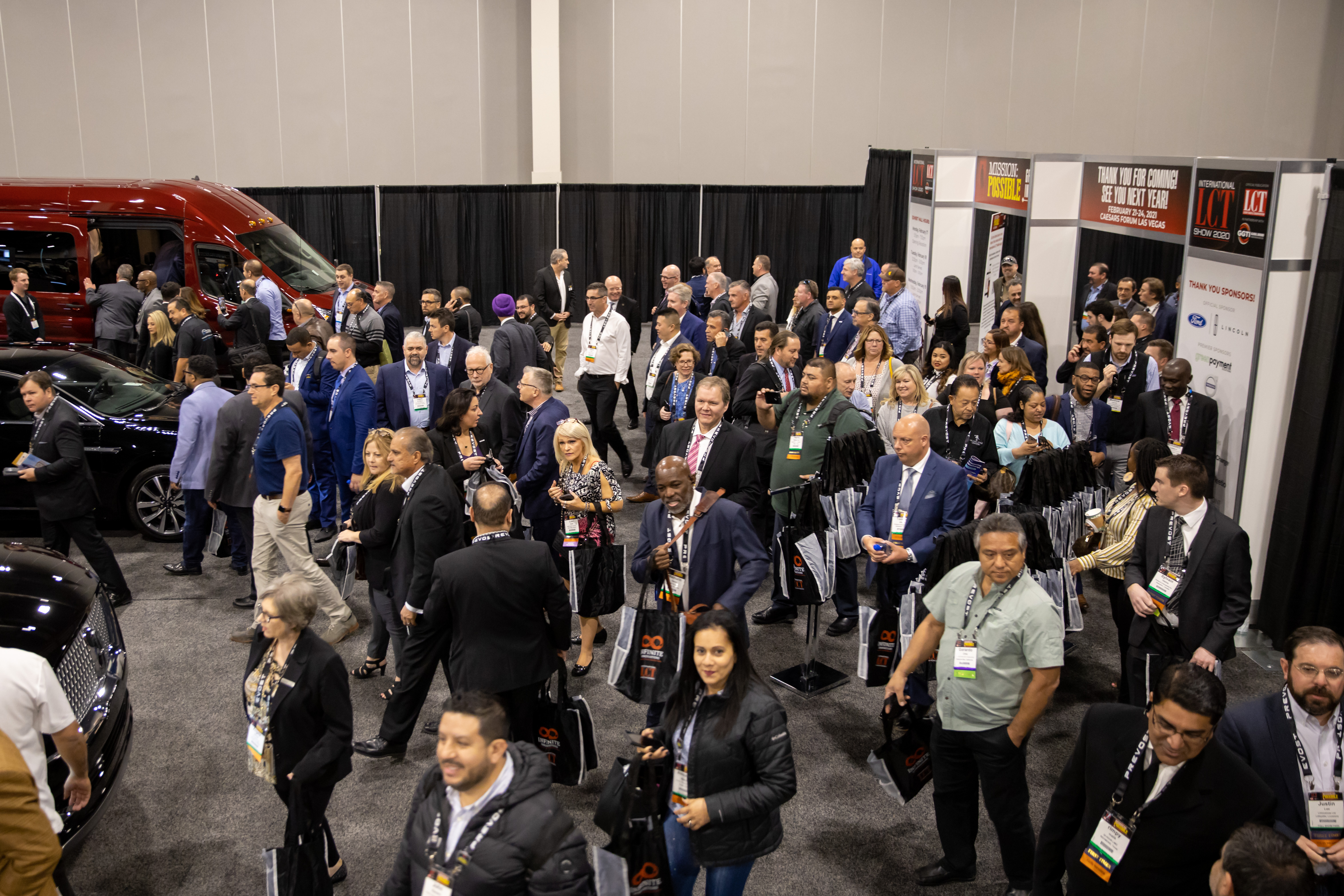 International LCT Show 2020 Can Be Declared A Success