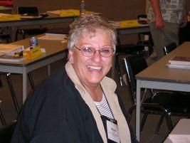 In 1997, White Salmon's former director of transportation, the late Sharon Schalk, began...