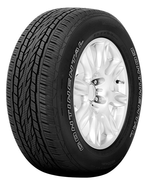 Two Continental tires named a 'Best Buy'