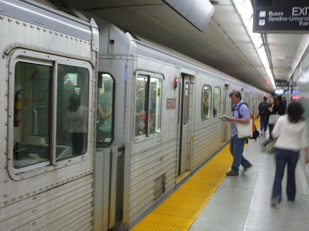 TTC subway 'guards,' collectors on verge of obsolescence