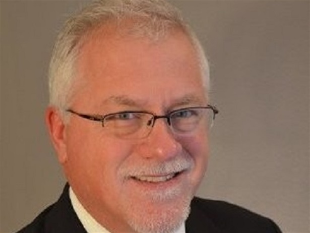 Brad Penneau has been appointed as Go Riteway's new vice president of safety. Photo courtesy Go Riteway