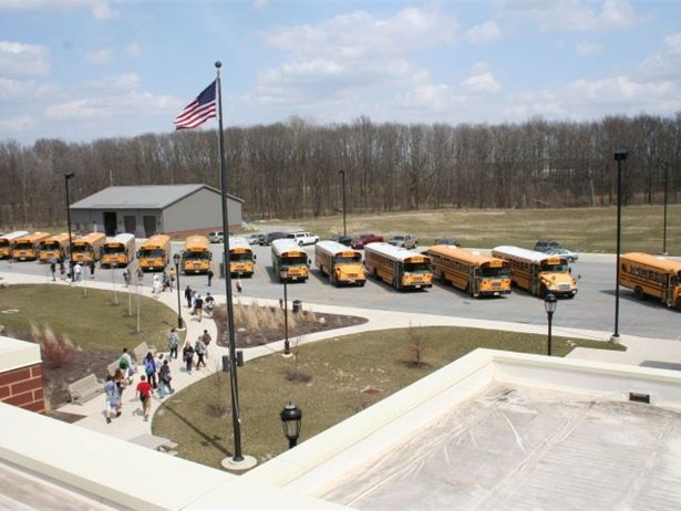 The STARTS Task Force will be a collaboration among NASDPTS, NAPT, and the NSTA to research, review, and report on matters relating to COVID-19. File photo courtesy St. Mary's (Ohio) City Schools