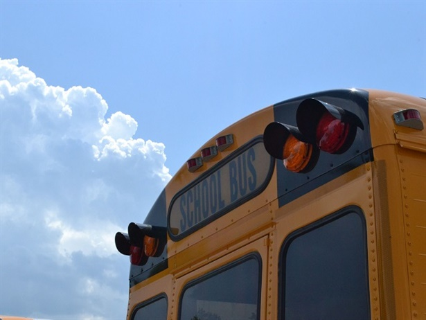 The EPA's Diesel Emission Reduction program will award between 40 and 60 grant agreements for projects aimed at reducing emissions from aging diesel engines, including those in school buses. File photo