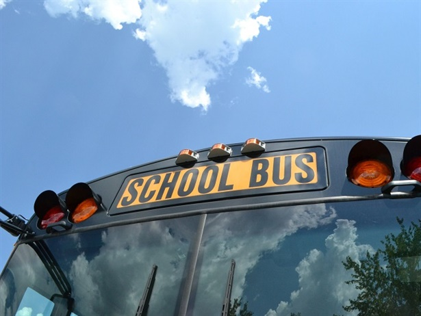 School districts in Florida and Kentucky will soon have access to funding for low-emission, alt-fuel school buses. File photo