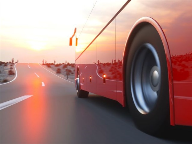 Dafo Vehicle Fire Protection AB supplies fire detection and suppression systems for buses and coaches.