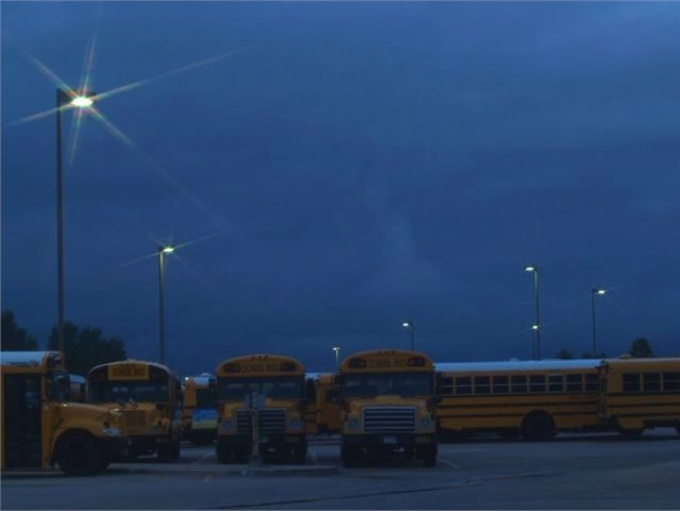 Pennsylvania auditors reviewed 1,323 school bus driver records and found 724 deficiencies of various types. File photo by John Horton