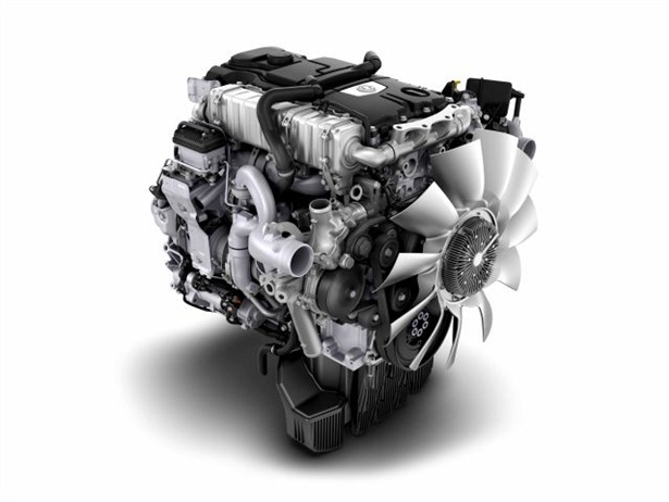 The DD5 medium duty engine will be available in Thomas Built Buses products starting in 2018.