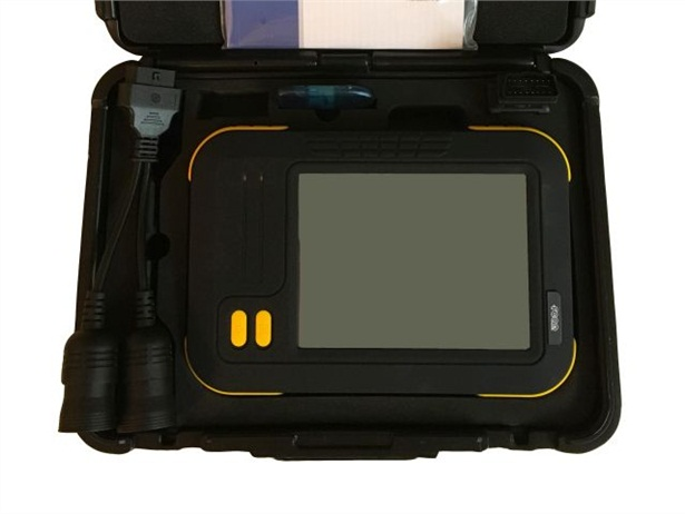 Functions of the FCAR F3SN scan tool include reading and clearing diagnostic trouble codes, reading system information and performing special action tests.