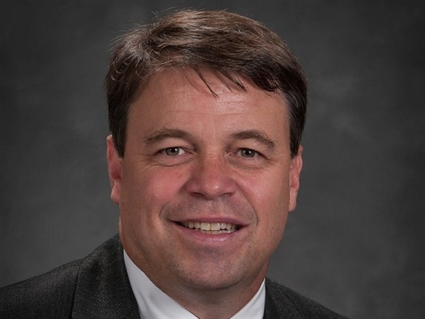 Mike Boggess will be Proterra's newvice president of controls, electrical, and thermal systems.