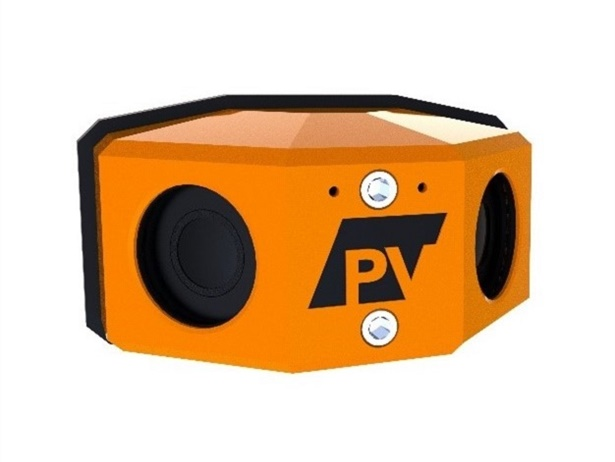 The Pro-Vision HD Dual-Lens Stop-Arm Camera is now approved for use inthe state of Pennsylvania. Photo courtesy Pro-Vision Systems