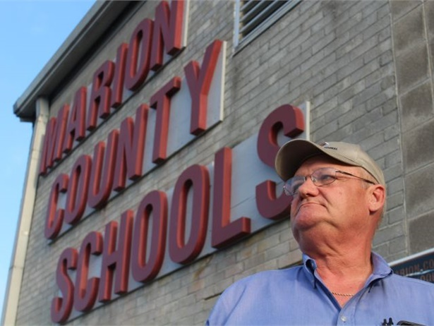 Ricky Courtwright, the director of vehicle maintenance at Marion County (Ky.) Public Schools, will retire in December. He has also served as an inspector and inspector instructor for the state.
