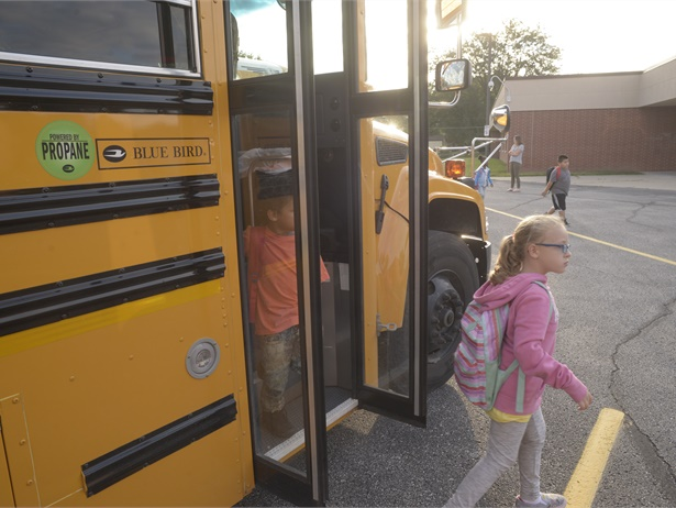 Photo courtesy Metropolitan School District of Wayne Township
