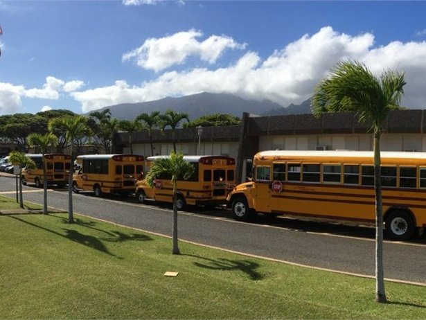 Tag Driver Shortage School Bus Fleet