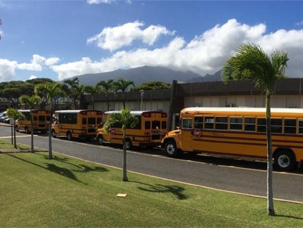 Tag Driver Shortage School Bus Fleet