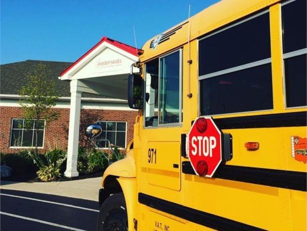 VAT runs a fleet of 80 school buses in Ohio.