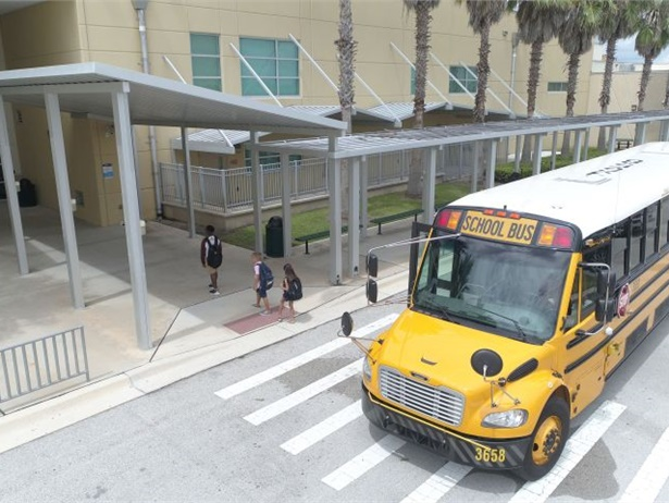 Photo courtesy St. Lucie Public Schools