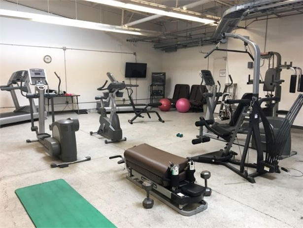 Elk Grove (Calif.) Unified School District's transportation department worked with the district's wellness program to establish a gym after transportation staff members asked to bring in workout equipment.