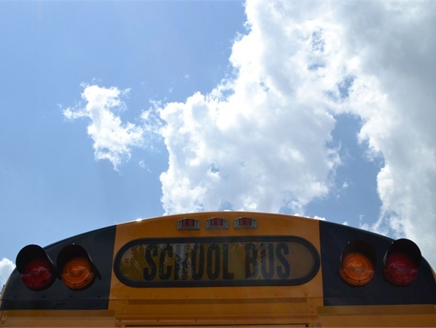 The New Orleans City Council approved new regulations on school bus operators, includingpermits, bus inspections, liability insurance, and background checks for drivers. File photo