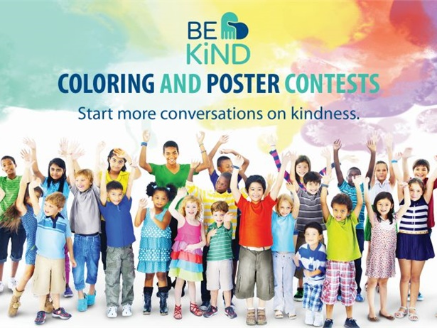 Safe Fleet's 2018 United to End Bullying (UEB) Coloring and Poster Contest is accepting entries through Nov. 30.