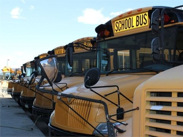 Twenty-two contracted drivers, who cover routes for Minneapolis Public Schools, did not show up for work for two days last week, citing low pay, lack of hours and cold buses. Some were back at work on Monday.