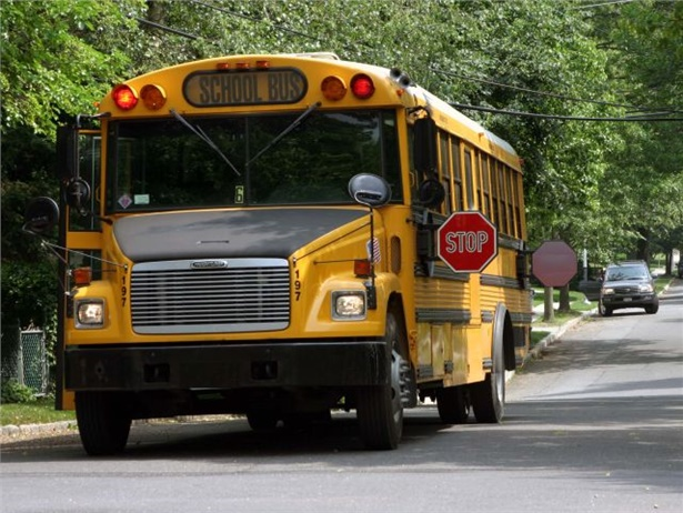 From 2005 to 2014, 304 school-age children were killed in school transportation-related crashes, federal data show.