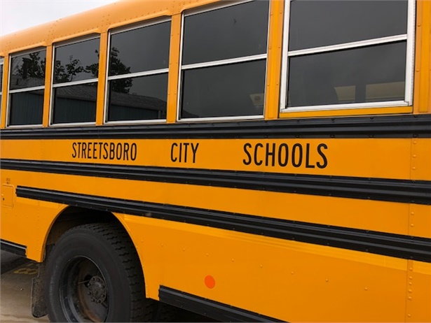 The Streetsboro City Schools board approved a new pay rate of $14.50 per hour for sub bus drivers, up from $13.91.