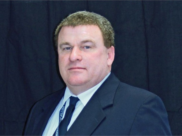 Barry Sudduth became the new president of the National Association for Pupil Transportation on Oct. 6.