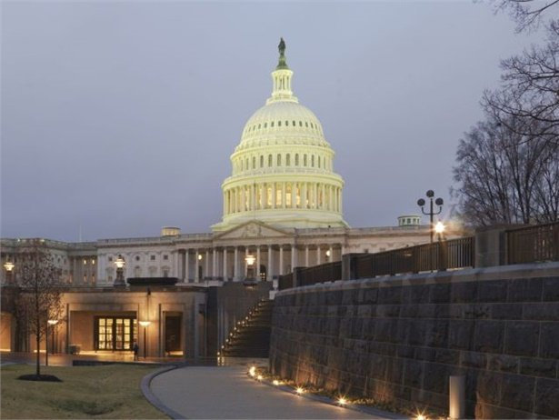 Nearly 50 NSTA members are meeting with legislators in Washington, D.C., during the association's Capitol Hill Bus-In.