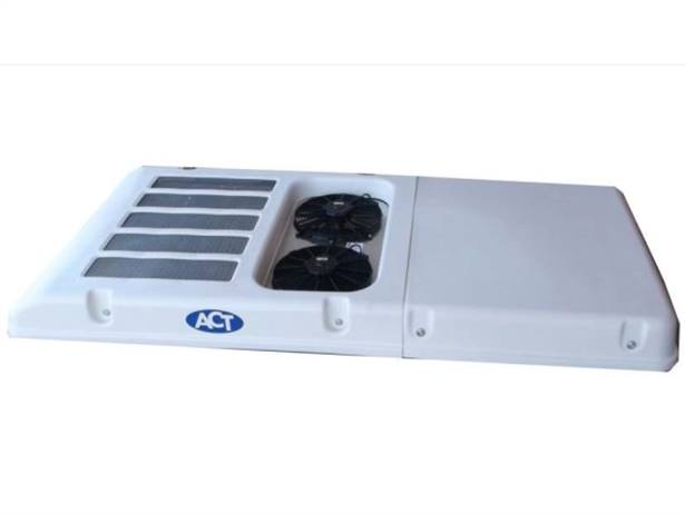 The RTS-275 rooftop a/c unit from American Cooling Technology offers a cooling capacity of up to 75,000 Btu/hr.