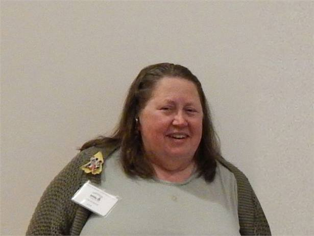 Debbie Romine, a fixture in pupil transportation safety training in Kansas for 26 years, will retire on Dec. 19.
