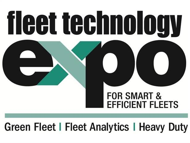 The Fleet Technology Expo is for all fleet types that are looking for ways to improve operational efficiencies.