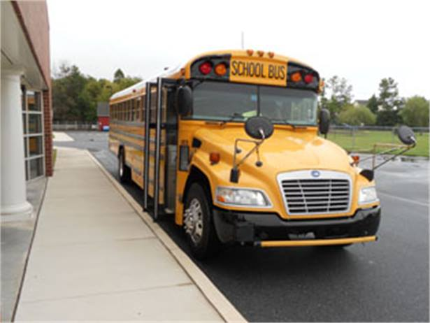 Indian River (Del.) School District's tiered bus system will have new daily starting and ending times for several schools. The system is designed to accommodate an increase in student enrollment and the implementation of full-day kindergarten, which have put a strain on the transportation system.