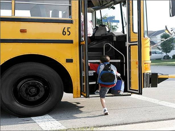 On the first day of school, Palm Beach County (Fla.) delivered about 60% of its students on time. Now, that figure is up to about 85%, but the superintendent vowed to do better.