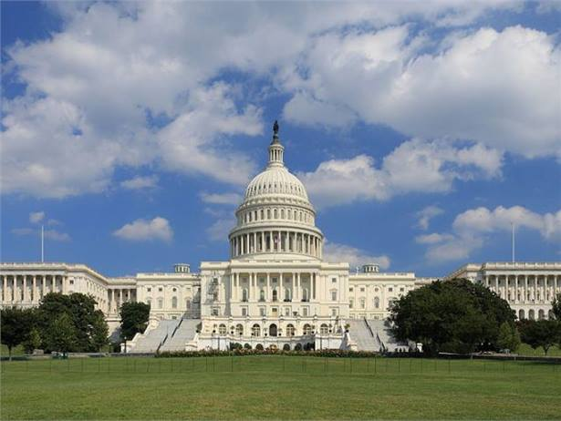 The U.S. House voted in support of a provision to stop FMCSA from raising insurance minimums for bus operators. Photo by Martin Falbisoner