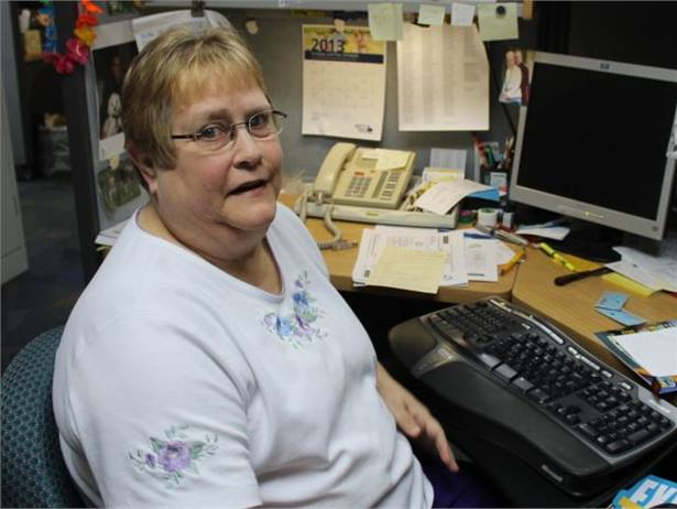 Wilma Crabtree has spearheaded the national survey of school bus loading and unloading fatalities since the early 1980s.