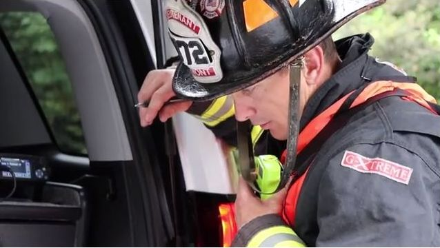 [Video] AC Transit/Piedmont Fire Dept. Mass Casualty Incident Training