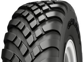 Alliance Offers a Versatile Tire for Compact Tractors