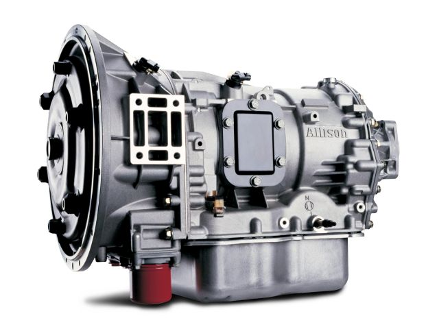 Allison Transmission Expands Fuel Economy Technology for Buses