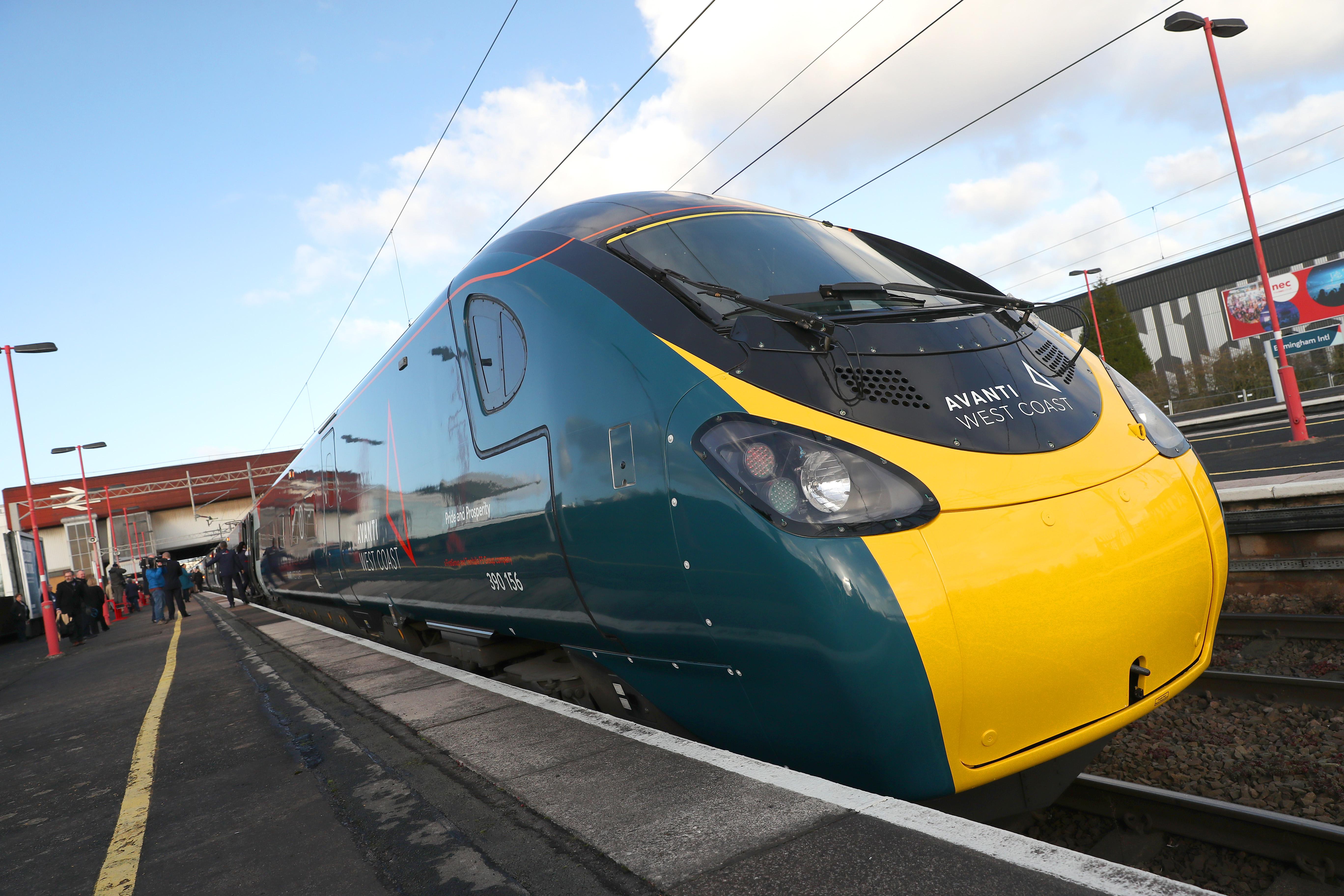 Alstom lands contract to overhaul British train fleet