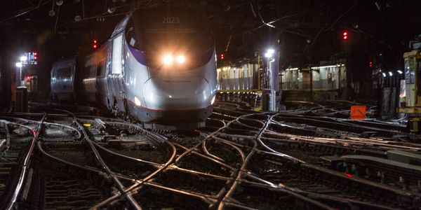 FRA makes $1B available for Amtrak in response to COVID-19