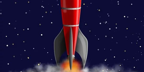 The Feb. 22 launch was to be Hughes' highest yet; he was attempting to travel 5,000 feet into...