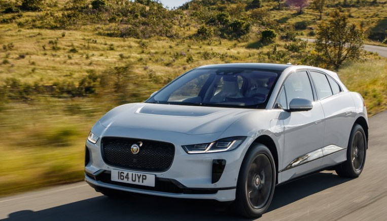 Chauffeur Service Sees Green With Jaguar I-Pace