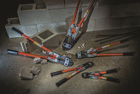 Apex Tool Releases PowerPivot Bolt Cutters