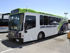 The Spirit of Liberty is a rear-engine medium-duty low-floor bus with a highly flexible suite of...