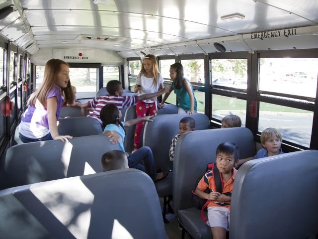 The case for audio monitoring on school buses