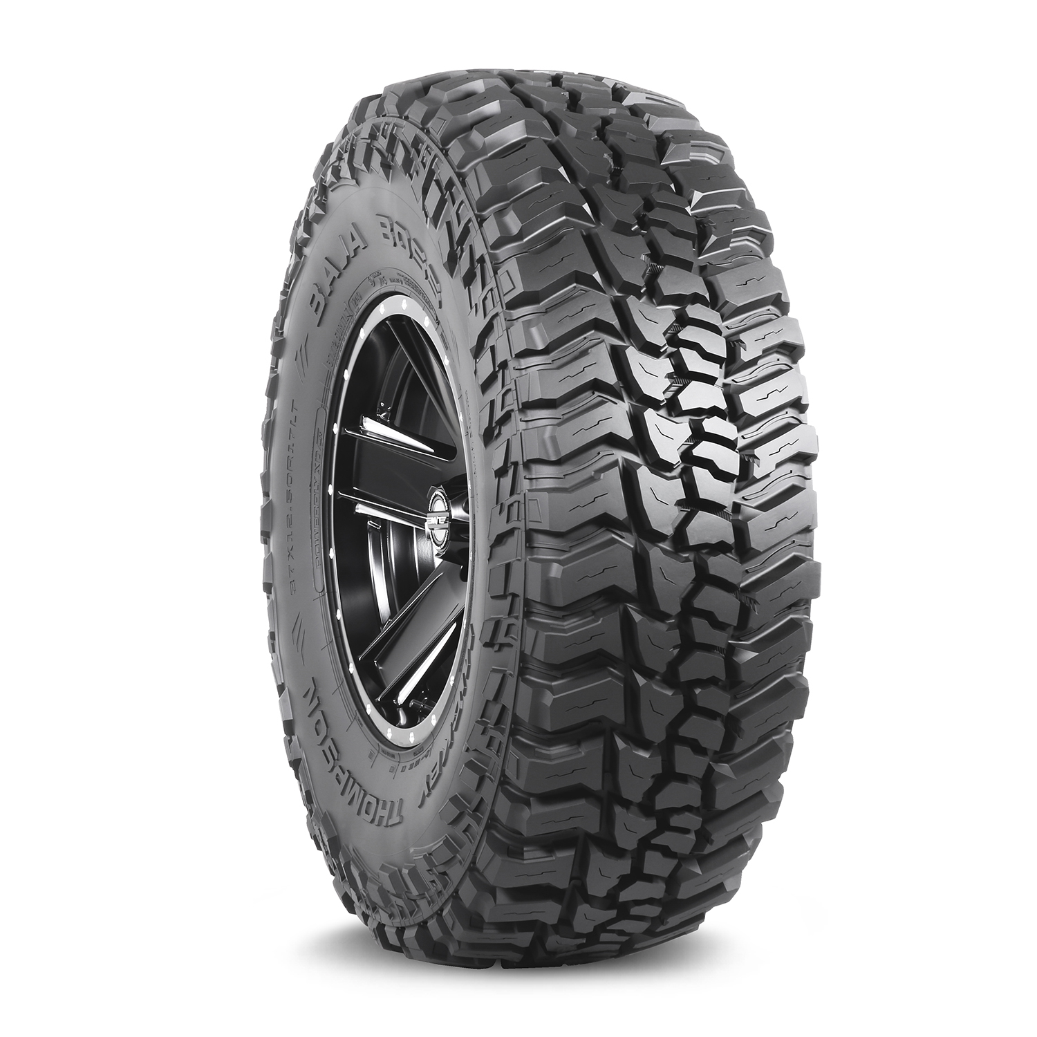 Look for More Sizes of Mickey Thompson Baja Boss Tire