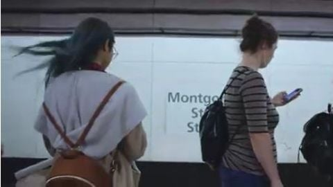 [Video] How BART is using social media to connect with riders