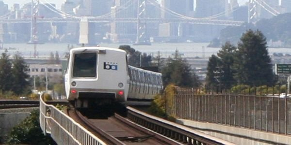 Funding for BART's new train control system is coming from a variety of local, state, and...
